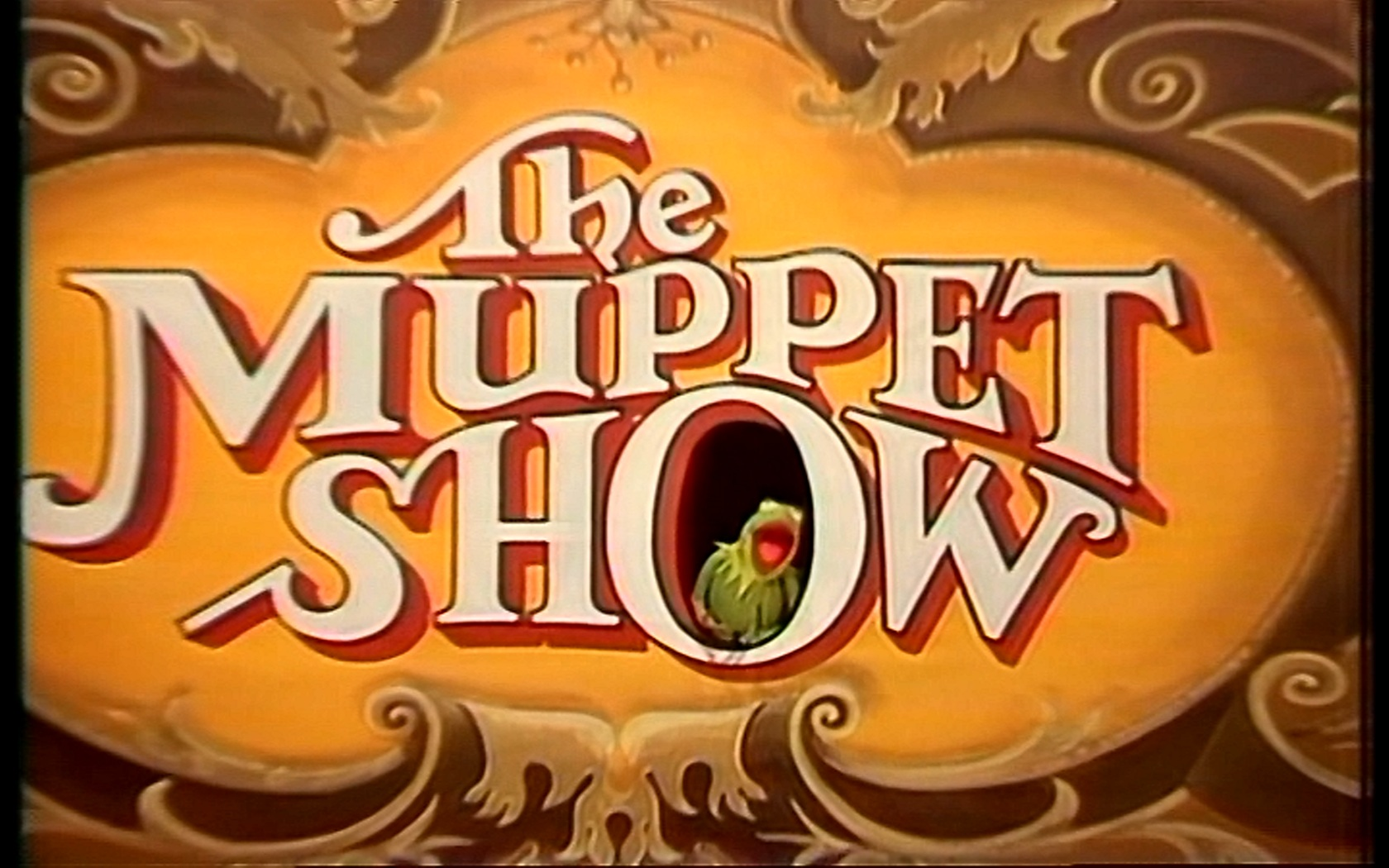 The muppet show fonts